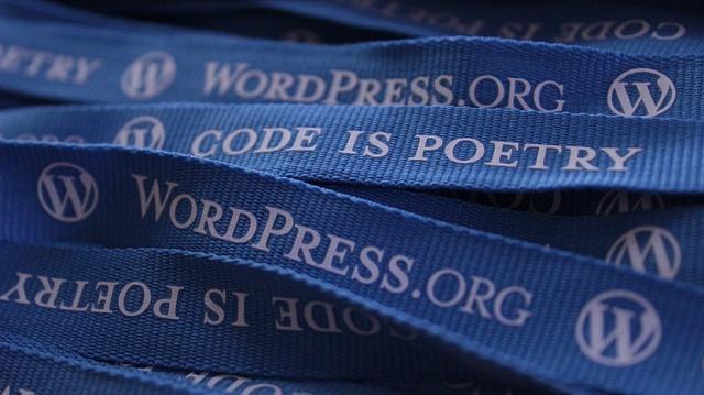 por qué utilizar wordpress