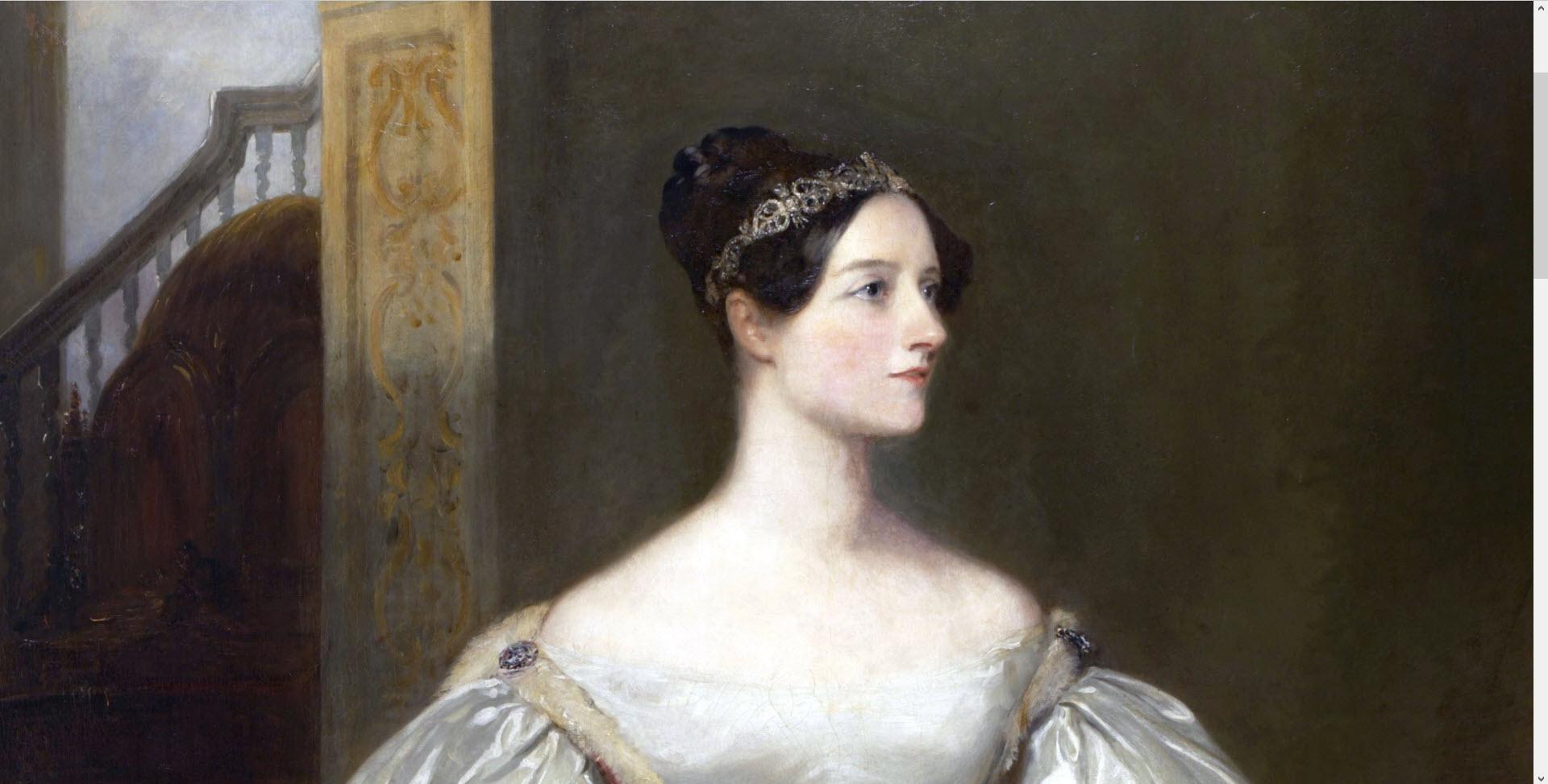 La primera programadora de la historia: Ada Byron
