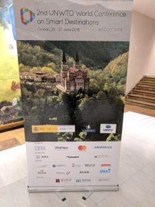 Destinos inteligentes y transformación digital en el turismo