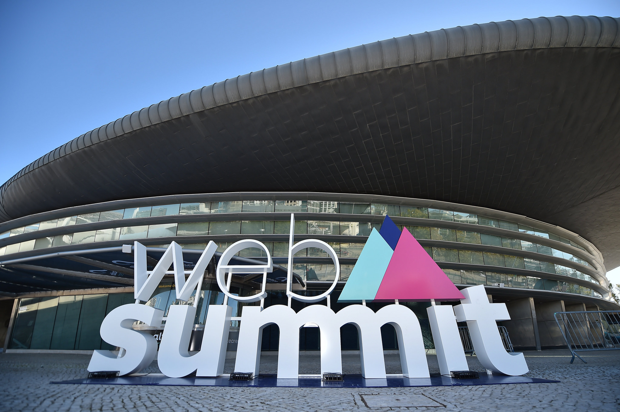 Web Summit Lisboa 2017