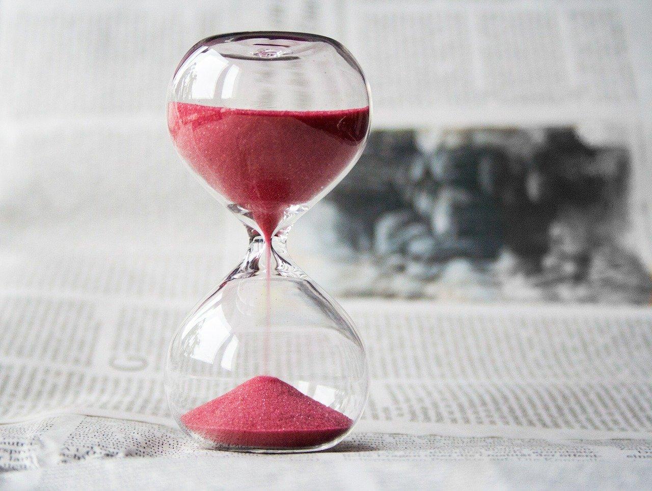 Gestión del tiempo: Siete claves para dominarlo