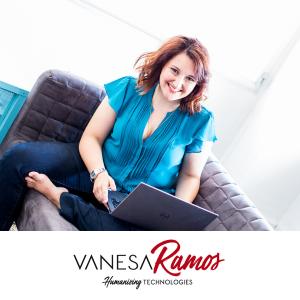 transforma tu empresa con vanesa ramos es un podcast semanal donde te daré herramientas y técnicas para mejorar tu empresa gracias a la tecnología. Episodio 1.