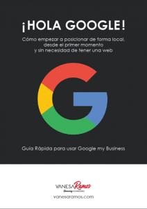 Ebook de Google My Business la forma más rápida de posicionar tu empresa sin necesidad de tener una web